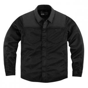 Koszula/Kurtka Icon 1000 Upstate Black