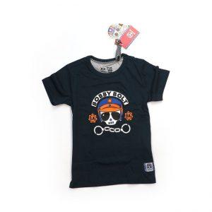 Koszulka dziecięca BOBBY BOLT Police