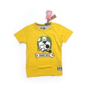 Koszulka dziecięca BOBBY BOLT Sir Bobby