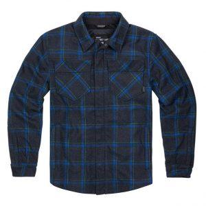 Koszula/Kurtka Icon 1000 Upstate Flannel Blue