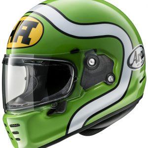 Kask Arai Concept-X 182 HA Green