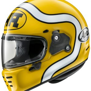 Kask Arai Concept-X 182 HA Yellow