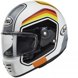 Kask Arai Concept-X 182 Number White