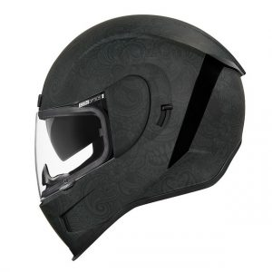 Kask Icon Airform Chantilly Black