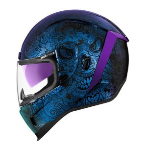 Kask Icon Airform Chantilly Opal Blue