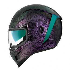 Kask Icon Airform Chantilly Opal Purple