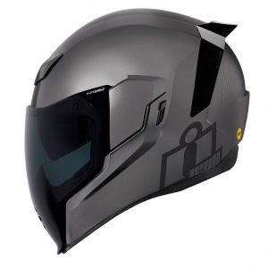 Kask Icon Airflite MIPS Jewel Silver