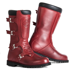 Buty Stylmartin Continental Red